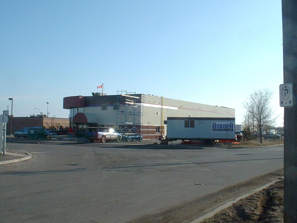 Midas Centre