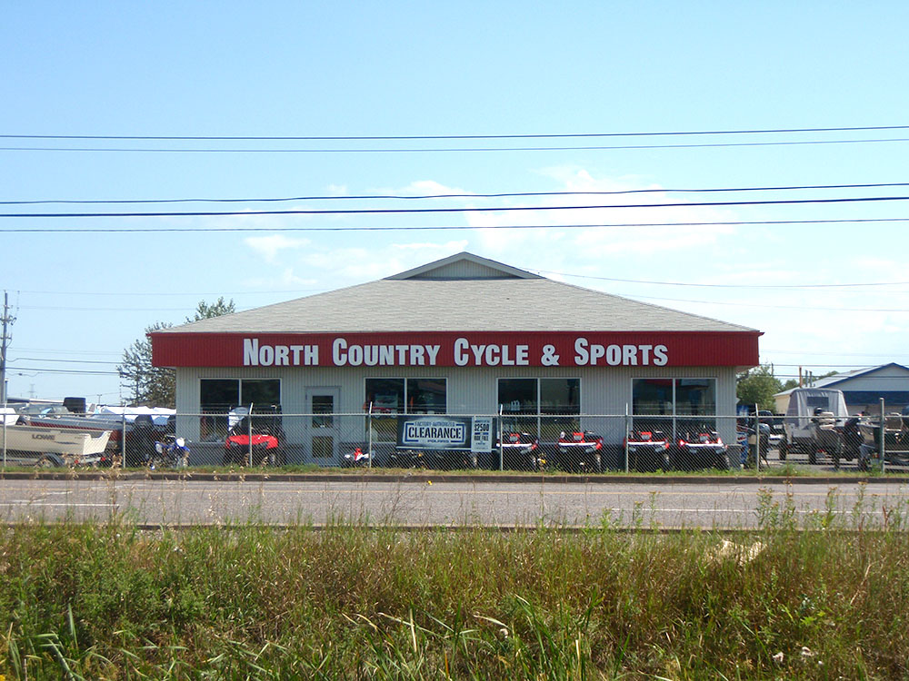 North Country Cycle and Sports
