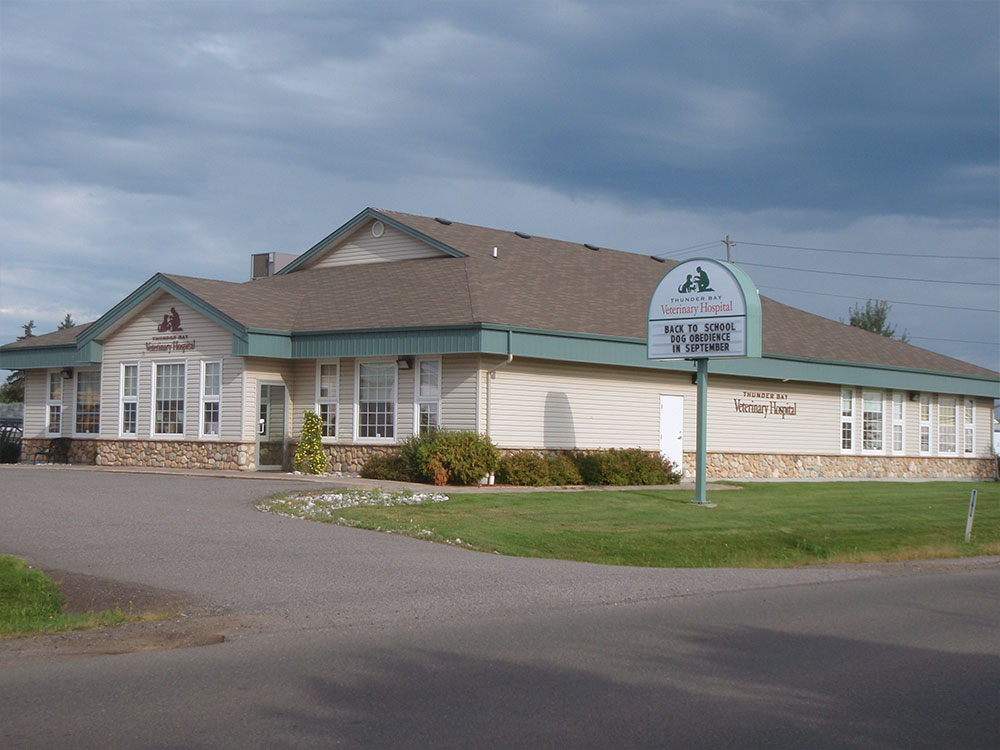 Thunder Bay Veterinary Clinic