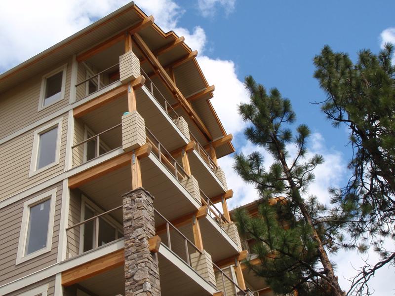 Eagle Terrace